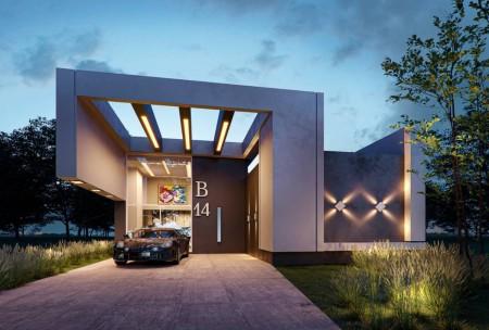 Casa em Condomínio 4 dormitórios em Capão da Canoa   Ref.: 9071