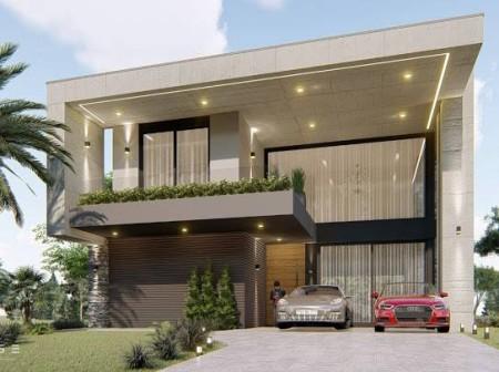 Casa em Condomínio 5 dormitórios em Xangri-lá   Ref.: 9120