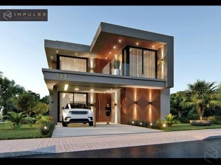 Casa em Condomínio 4 dormitórios em Xangri-lá   Ref.: 9121