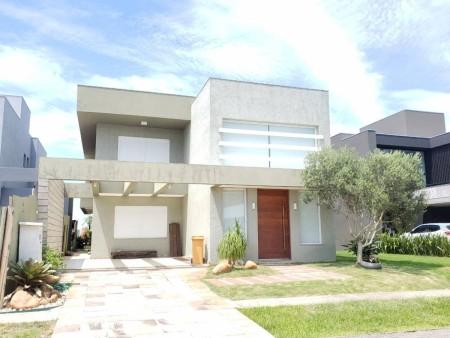 Casa em Condomínio 4 dormitórios em Capão da Canoa   Ref.: 9127