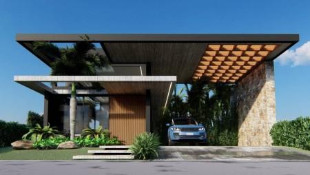 Casa em Condomínio 4 dormitórios em Capão da Canoa | Ref.: 9156