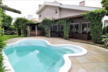 Casa em Condomínio 4 dormitórios em Capão da Canoa | Ref.: 9211