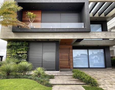 Casa em Condomínio 5 dormitórios em Xangri-Lá/RS   Ref.: 9266