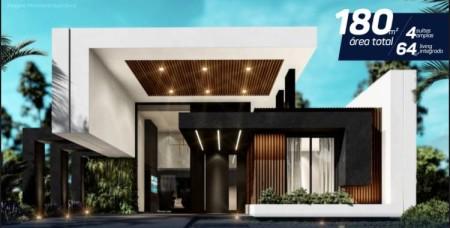 Casa em Condomínio 4 dormitórios em Capão da Canoa | Ref.: 9297