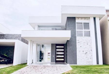 Casa em Condomínio 4 dormitórios em Capão da Canoa   Ref.: 9373