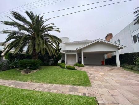 Casa em Condomínio 4 dormitórios em Capão da Canoa   Ref.: 9377