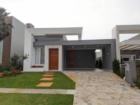 Casa em Condomínio 3 dormitórios em Capão da Canoa   Ref.: 9455