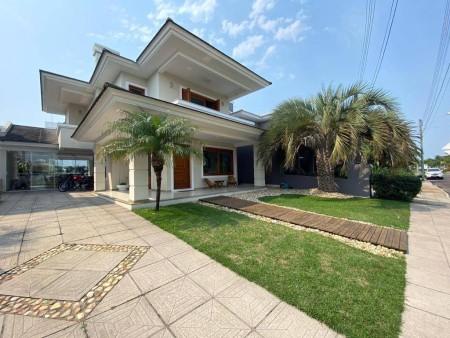 Casa em Condomínio 4 dormitórios em Capão da Canoa   Ref.: 9561