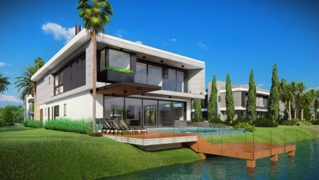 Casa em Condomínio 5 dormitórios em Xangri-Lá/RS   Ref.: 9566