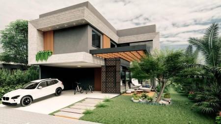 Casa em Condomínio 4 dormitórios em Capão da Canoa   Ref.: 9766