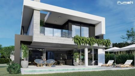 Casa em Condomínio 4 dormitórios em Capão da Canoa   Ref.: 9885